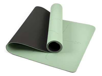 Yozenga Premium Yogamat